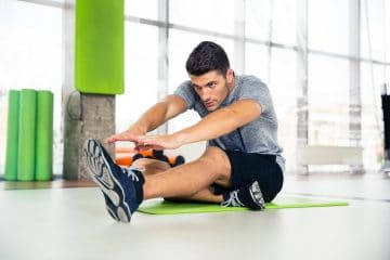 Does Stretching Prevent Injury