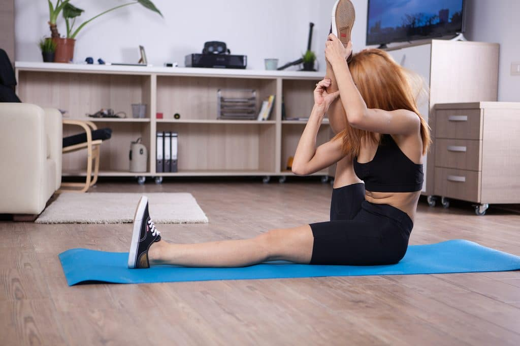 Does Stretching Prevent Injury - Dynamic Stretching