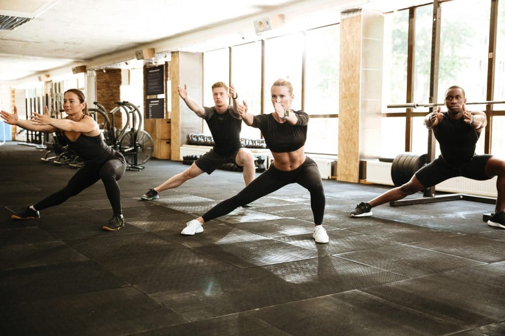 Does Stretching Prevent Injury - PNF Stretching